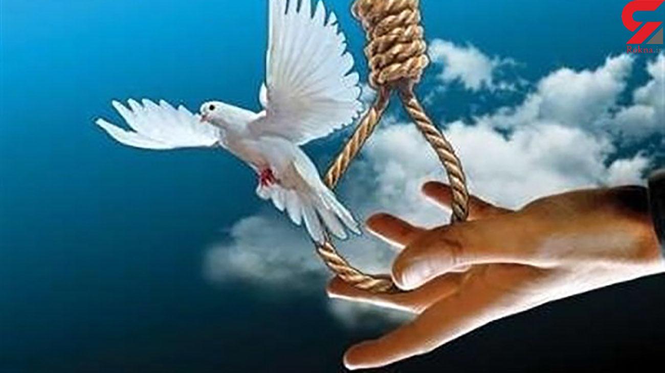سرنوشت عجیب جوان اعدامی در زندان گلستان