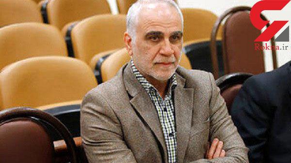 وزیر رفاه و تامین اجتماعی  احمدی نژاد با وثیقه ۱۰ میلیاردی آزاد شد