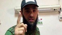انگلیس به یک تروریست تکفیری پناه داد