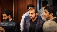 شرط مسعود استاد برای گذشت از قصاص نجفی / قاضی پرونده چه گفت ؟