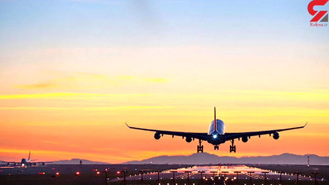 جلوگیری از سفر ۷۰ بیمار کرونایی در فرودگاه و پایانه مسافربری اهواز