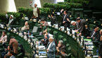 اسامی ۱۱ نمایندهای که با تأخیر به جلسه علنی مجلس آمدند