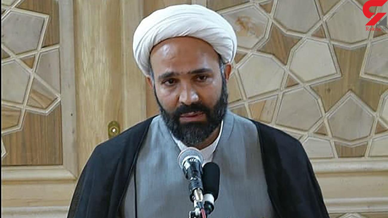تهدید علی لاریجانی به بی آبرویی ! / سند دارم