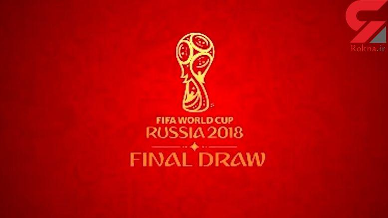 گزارشگران تلویزیونی بازی های جام جهانی مشخص شدند