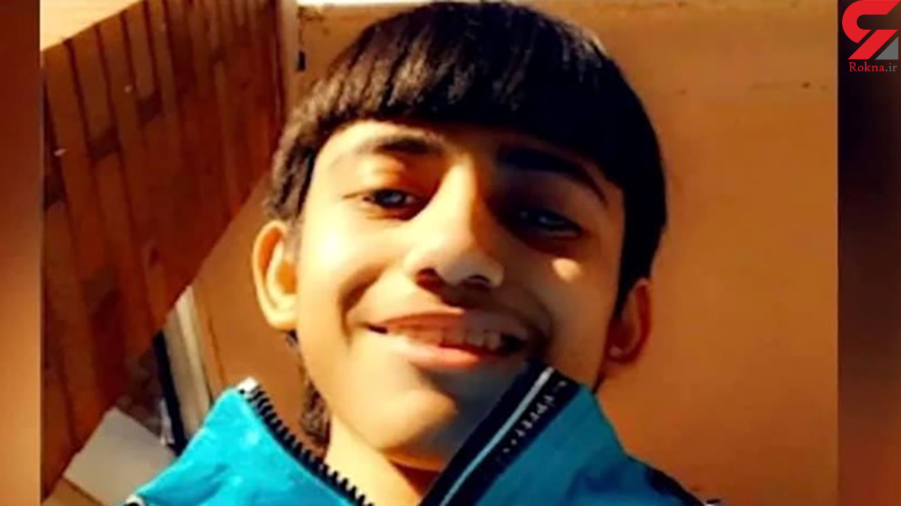 فیلم از لحظه قتل پسر 13 ساله با شلیک گلوله پلیس شیکاگو