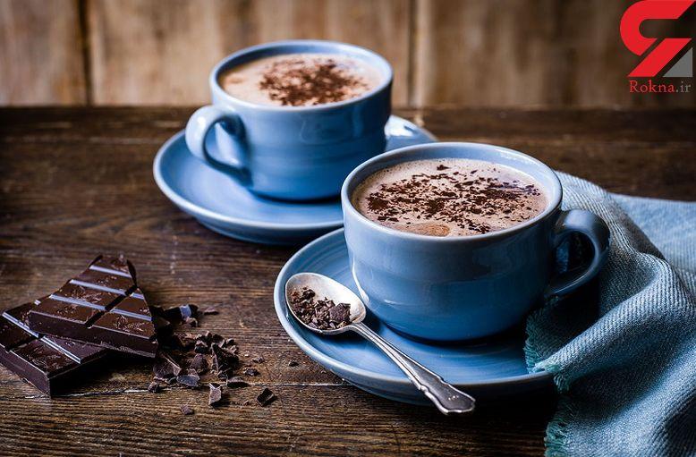 سبک زندگی سالم با نوشیدن قهوه