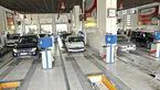 کاهش طول صف و بازگشت شرایط عادی مراجعات به مراکز معاینه فنی شهر تهران