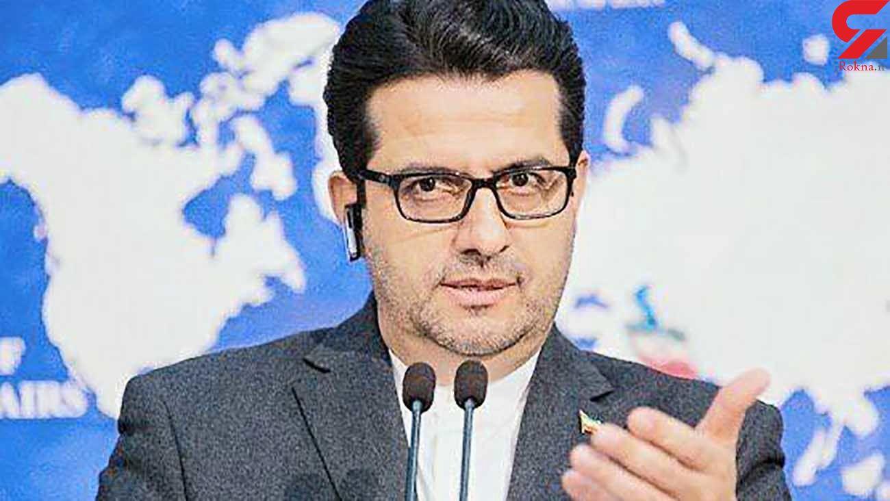 سفیر کشورمان در جمهوری آذربایجان از اقتدار ایران نوشت