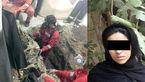 اعترافات وحشتناک زن جوان مشهدی که 16 روز در محل دفن شوهرش خوابید + عکس