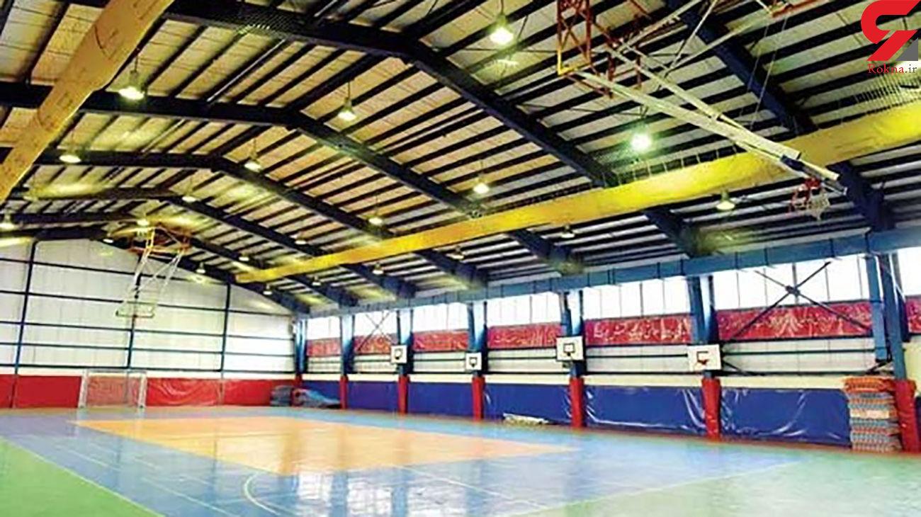 تعطیلی تمامی مجموعه های ورزشی شهرداری تهران