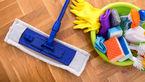 نظافت خانه با مواد طبیعی بدون هزینه های گزاف