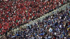 ساعت ورود تماشاچیان به ورزشگاه آزادی برای دربی مشخص شد