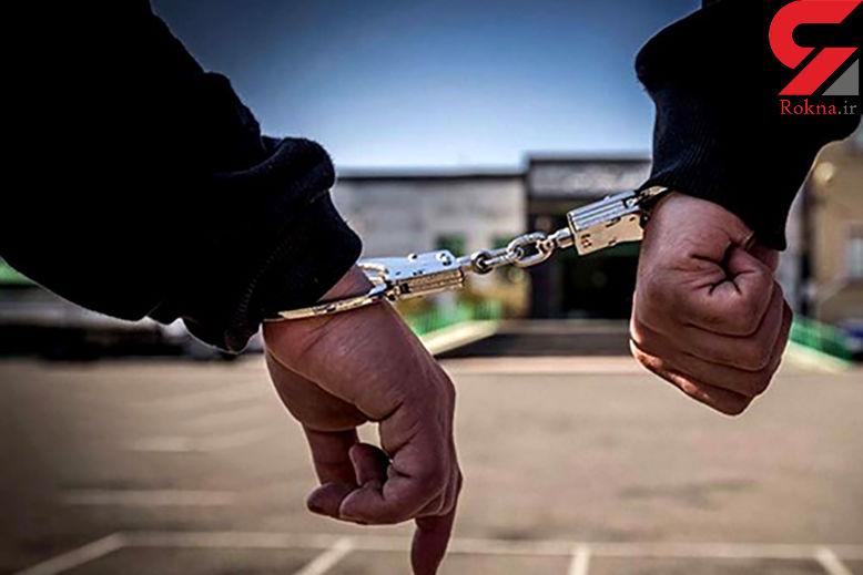 دستگیری سرشاخهها و انهدام یک شرکت هرمی با 2500 نفر عضو در یزد