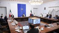 رئیسی در اولین جلسه رسمی ستاد ملی مقابله با کرونا پس از تنفیذ حاضر شد