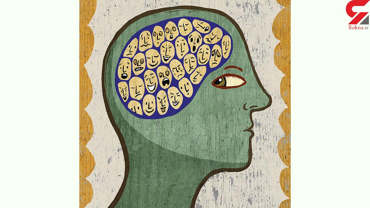علائم مهم بیماری روانی