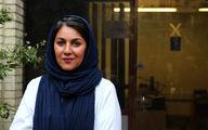کشف حجاب ستاره اسکندری در ترکیه + فیلم