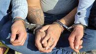عملیات پلیس مشهد برای به دام انداختن تبهکاران مسلح که خواب را از مردم دزدیده بودند