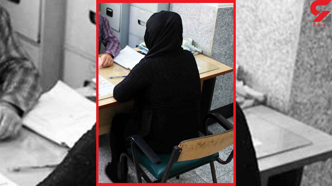 آزار شیطانی دختر 16 ساله تهرانی در پارتی شبانه ! / سحر من را به 2 پسر فروخت!