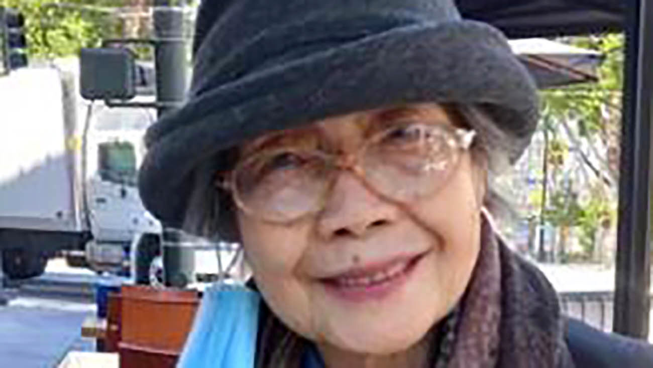 Suspect in stabbing attack on 94-year-old Asian woman in SF was on ankle monitor