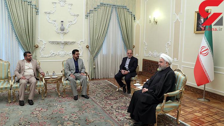 ایران براساس وظیفه شرعی و دینی در کنار مردم یمن خواهد ایستاد