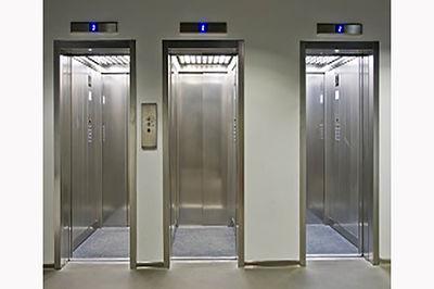 حدود ۸۰ درصد آسانسورهای بیمارستان های استان تهران استاندارد نیست
