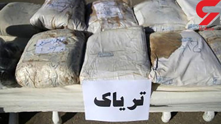 دستگیری 2 قاچاقچی در خوزستان به جرم حمل تریاک
