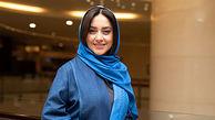 عکسی خاص از بهار سینمای ایران با حال و هوای شاعرانه