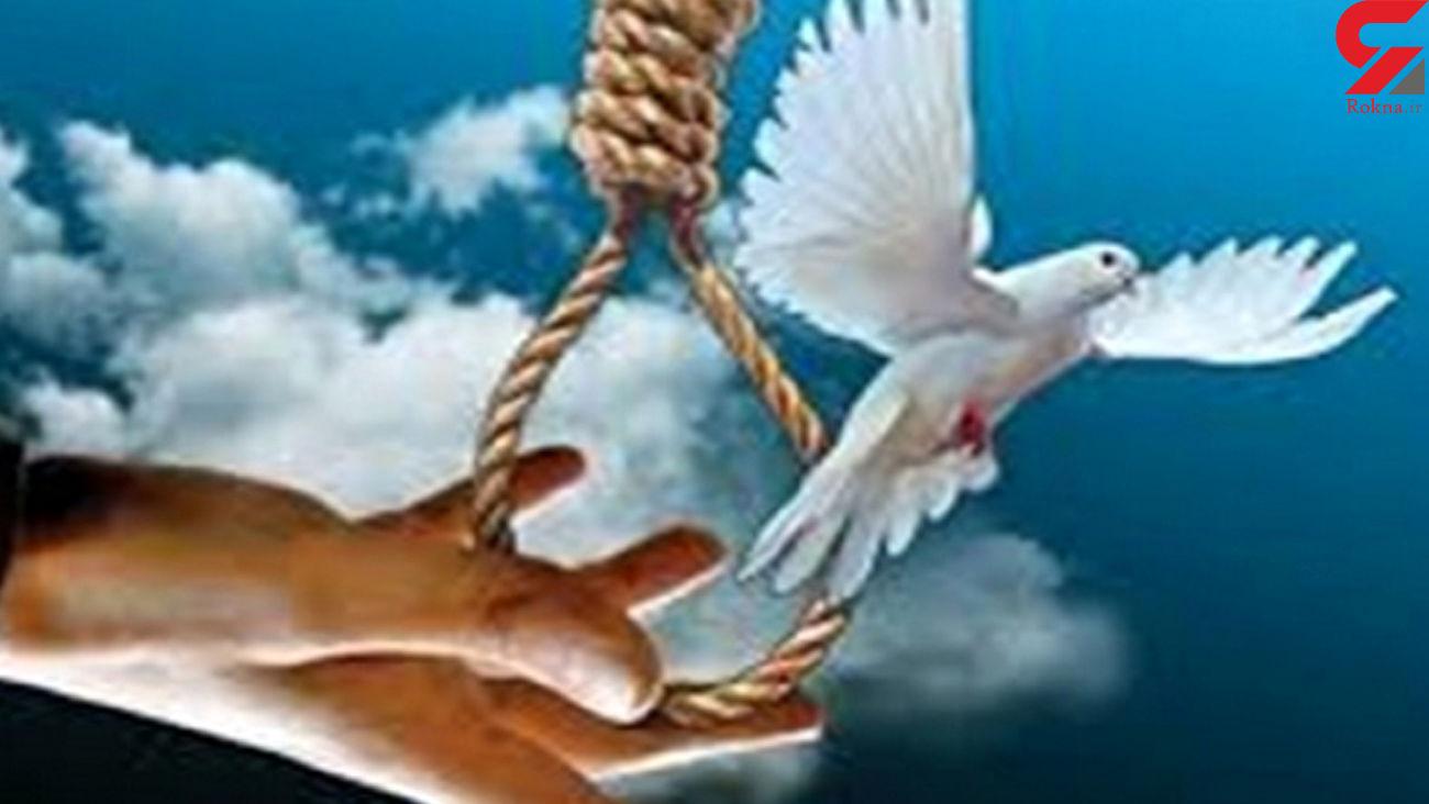 بخشش قاتل اعدامی در تبریز / پایان کابوس چوبه دار
