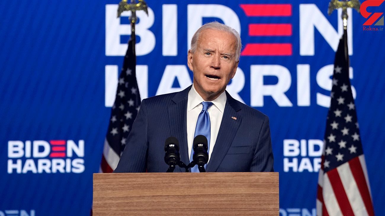 Iran hopes Biden admin will respect other nations, abide by law
