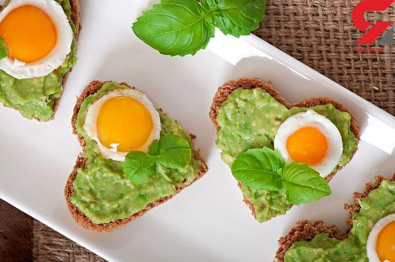 این 5 خوراکی را هر روز در سینی صبحانه تان قرار دهید!