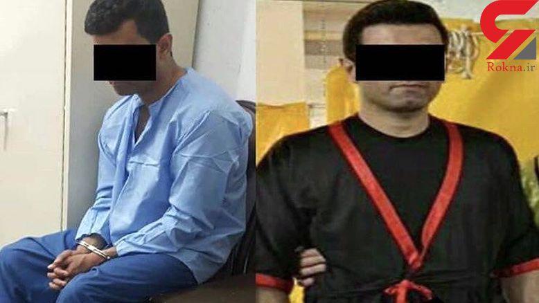 آخرین خبر از مربی منحرف ورزشی و پسر بچه شیرازی / تعطیلی باشگاه! + عکس متهم