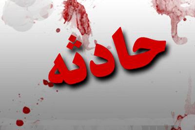 جنون سرعت در زنجان حادثه آفرید