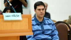 پاسدار به 12 سال زندان محکوم شد! +عکس