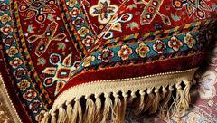 80 درصد فرش دستباف ایران صادر میشود