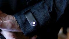 پیدا کردن گوشی با ژاکت هوشمند