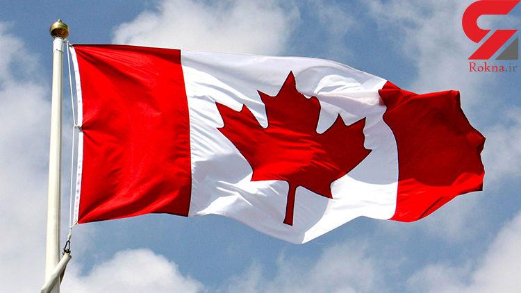 درخواست وزیر خارجه کانادا از ظریف درباره هواپیمای اوکراینی