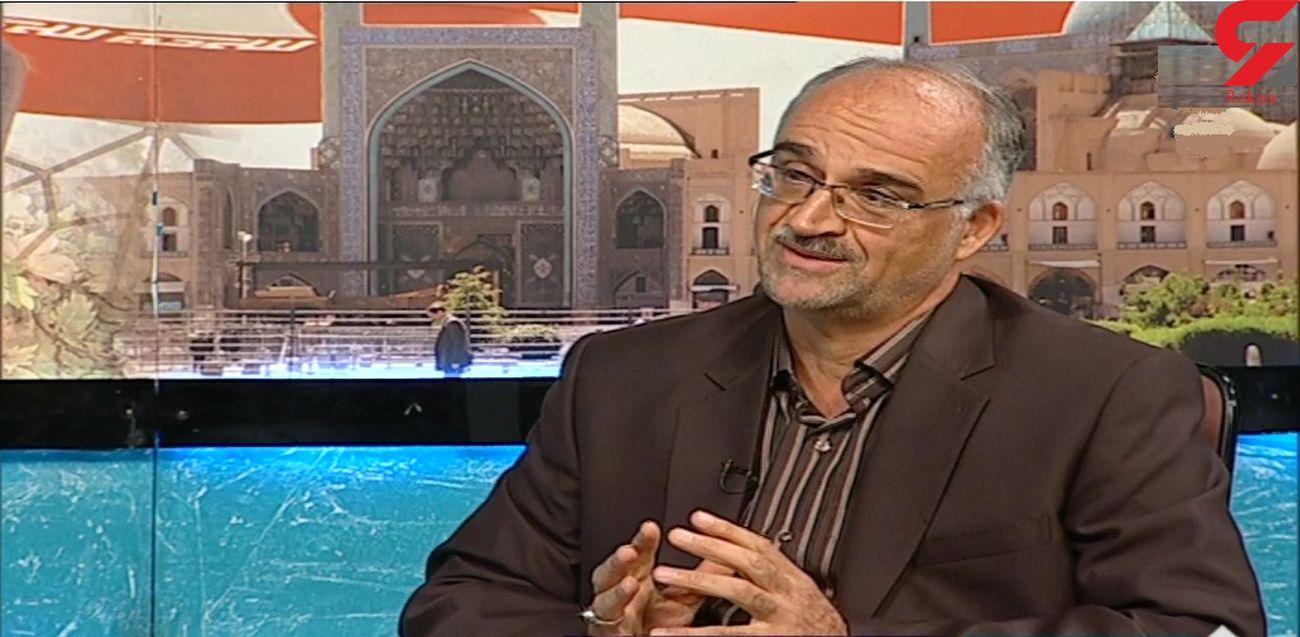 حدود 5 میلیارد مترمکعب گاز طبیعی در استان اصفهان مصرف شد