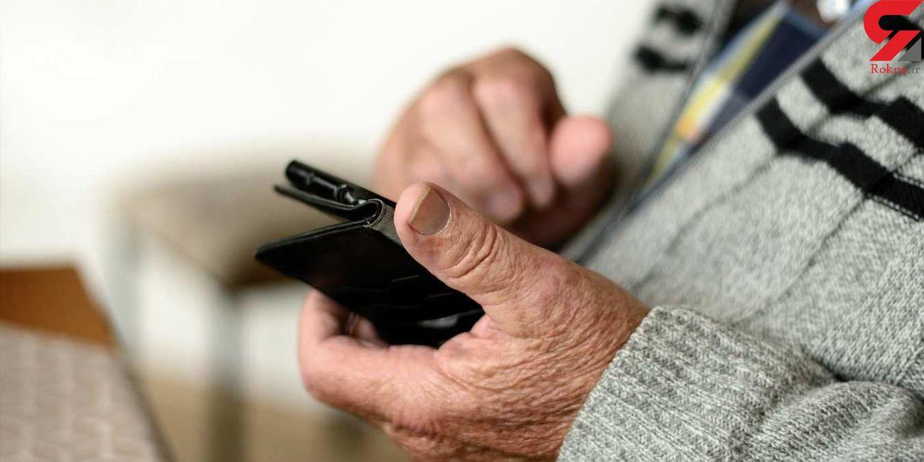 جا ماندن 20درصد بازنشستگان از دریافت وام / نتوانستند فرم های مجازی را پر کنند
