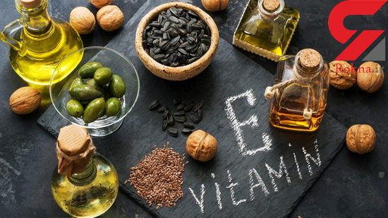 ویتامینی تضمین کننده سلامت زنان
