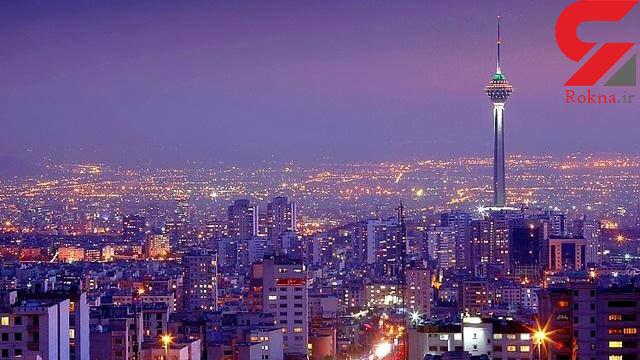 مسکن در تهران گران شد/منطقه 5 بیشترین تعداد معاملات !