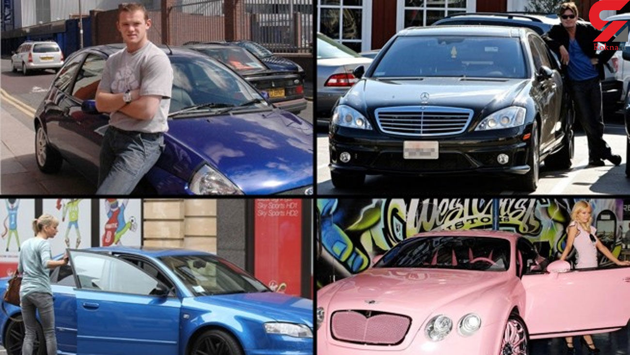 Check Out These Celebrity Cars – This Calls For a Special Kind of Car Insurance!