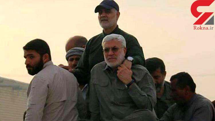 اظهارات منتشر نشده شهید ابومهدی المهندس درباره رازهای سپاه بدر