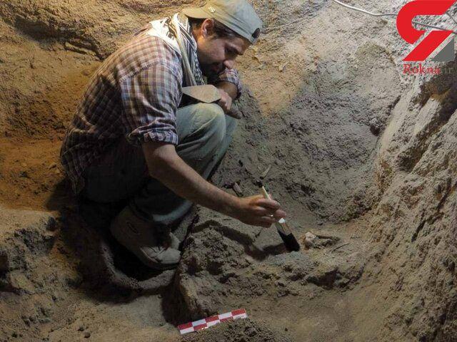 سومین شهر زیر زمینی 800 ساله همدان رو شد + عکس