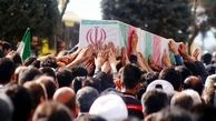 کربلایی غلامرضا مرویلی در اراک شهید شد