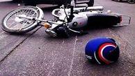 مرگ دلخراش 2 جوان خوزستانی در جاده سردشت