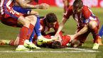ستاره های فوتبال که مرگ را با چشمان خود دیده اند + فیلم