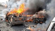 Car bomb blasts in northern Syria