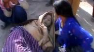 ریش سفیدان مظفرآباد حکم بی عفت کردن دختر 16 ساله در ملاعام را توسط 25 مرد صادر کردند+ عکس