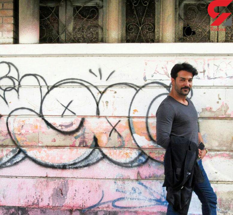 333cca063f5d0 شباهت عجیب خواننده ایرانی به بازیگر ترکیه ای در دوبی دردسر ساز شد   من در  محاصره زن های عرب بودم +عکس
