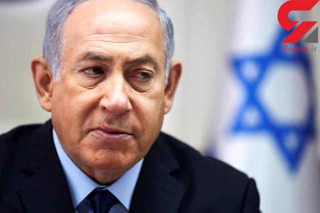 موافقت نخستوزیر اسرائیل با اعدام اسرای فلسطینی